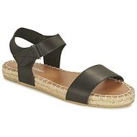 kengät Naiset Sandaalit ja avokkaat Marc O'Polo MORTIOLA Black