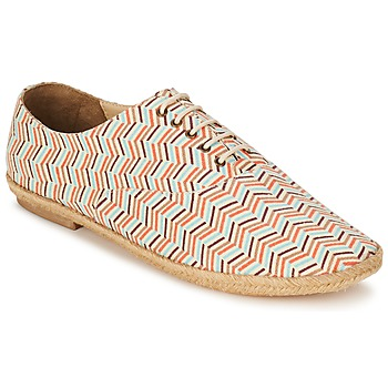 kengät Naiset Herrainkengät Petite Mendigote SIZERIN Monivärinen