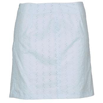 vaatteet Naiset Hame La City JUPEGUI Blue