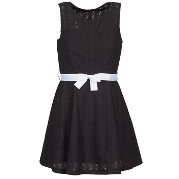 vaatteet Naiset Lyhyt mekko La City ROBEGUI Black