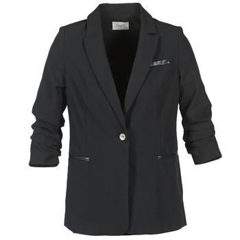 vaatteet Naiset Takit / Bleiserit School Rag VIGIE Black