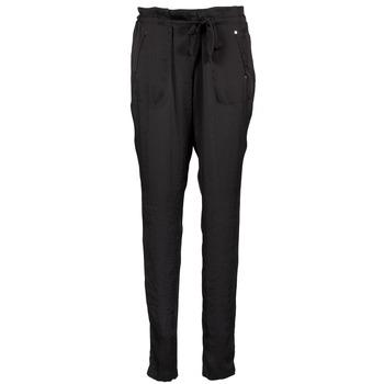 vaatteet Naiset Väljät housut / Haaremihousut Lola PARADE Black