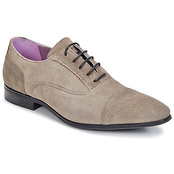 kengät Miehet Herrainkengät BKR KIPLIN Grey