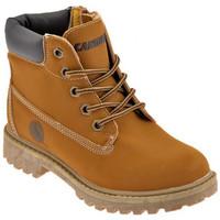 kengät Pojat Bootsit Canguro  Beige