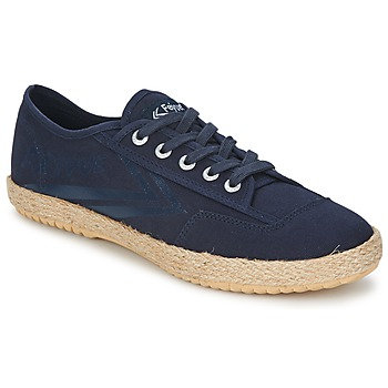 kengät Matalavartiset tennarit Feiyue FELO PLAIN Blue / White