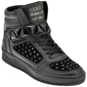 kengät Naiset Korkeavartiset tennarit Cult