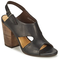 kengät Naiset Sandaalit ja avokkaat Coclico CASPAR Black