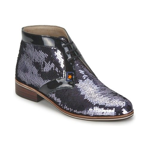 kengät Naiset Derby-kengät C.Petula PEGASE Hopea