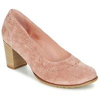 kengät Naiset Korkokengät Dkode OLGA Pink