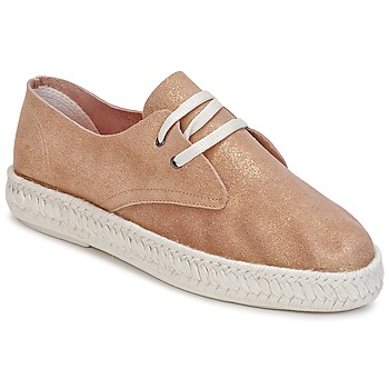 kengät Naiset Espadrillot Bunker IBIZA Gold