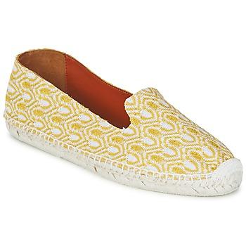 kengät Naiset Espadrillot Missoni XM029 Yellow