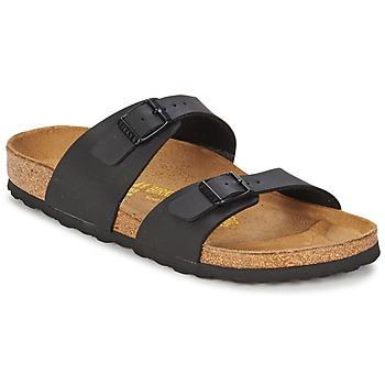 kengät Naiset Sandaalit Birkenstock SYDNEY Black