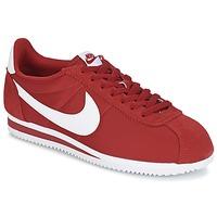 Matalavartiset tennarit Nike CLASSIC CORTEZ NYLON
