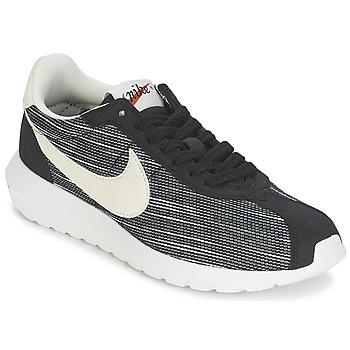 kengät Naiset Matalavartiset tennarit Nike ROSHE LD-1000 W Black / White