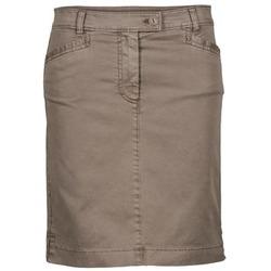 vaatteet Naiset Hame Marc O'Polo ANTERFLU Brown