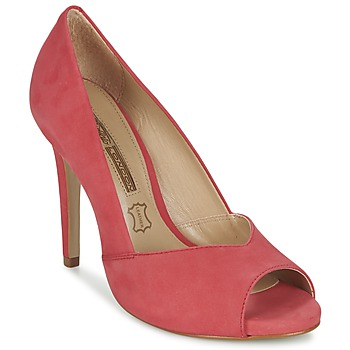 kengät Naiset Korkokengät Buffalo NOBUKO Pink
