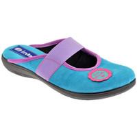 kengät Naiset Puukengät Inblu