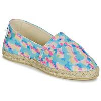 kengät Naiset Espadrillot Maiett BATIK Multicolour