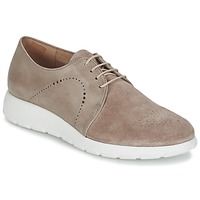 kengät Naiset Derby-kengät Muratti BLEUENE TAUPE