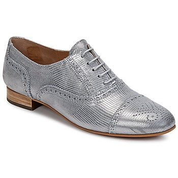 kengät Naiset Derby-kengät Muratti DANITA Argenté