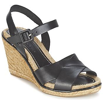 kengät Naiset Sandaalit ja avokkaat Nome Footwear ARISTOT Black