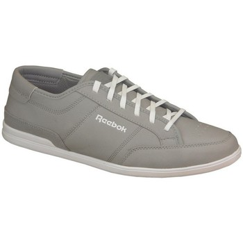 kengät Miehet Matalavartiset tennarit Reebok Sport Royal Deck V44963 grey