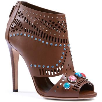kengät Naiset Sandaalit ja avokkaat Gucci 371057 A3N00 2548 marrone
