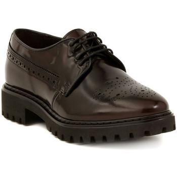 kengät Naiset Derby-kengät Marco Ferretti REGATA BORDO Multicolore