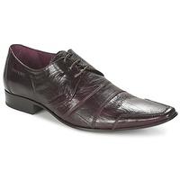kengät Miehet Derby-kengät Redskins VIVARDI Brown
