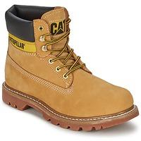 kengät Naiset Bootsit Caterpillar COLORADO Hunaja
