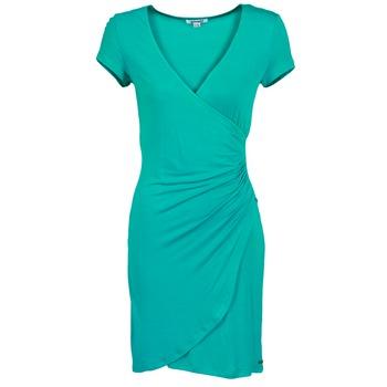 vaatteet Naiset Lyhyt mekko Smash AVELINA Turkoosi