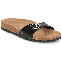 kengät Naiset Sandaalit Casual Attitude TERTROBAL Black