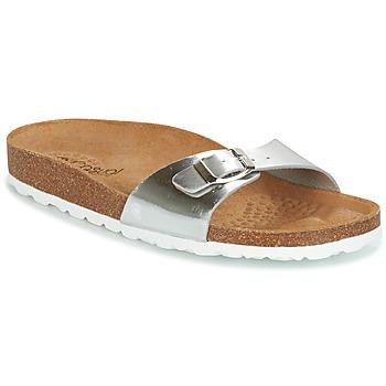 kengät Naiset Sandaalit Casual Attitude TERTROBAL Argenté