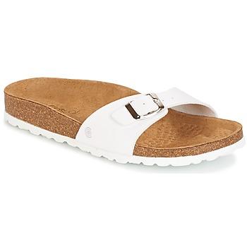 kengät Naiset Sandaalit Casual Attitude TERTROBAL White
