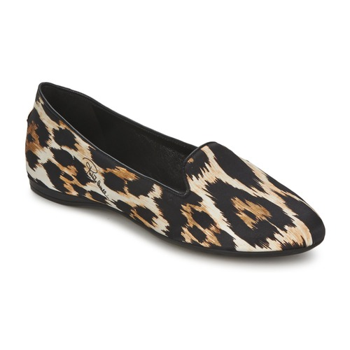 kengät Naiset Balleriinat Roberto Cavalli XPS280-FLA41 Leopardi