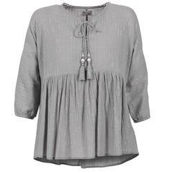 vaatteet Naiset Topit / Puserot Stella Forest PATEGI Grey