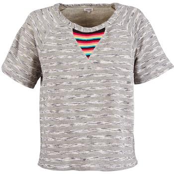 vaatteet Naiset Svetari Manoush ETNIC SWEAT Grey