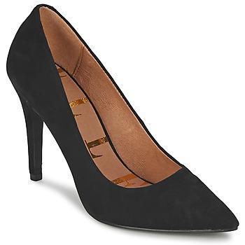 kengät Naiset Korkokengät Elle ODEON Black