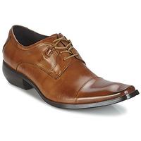 kengät Miehet Derby-kengät Kdopa ARNOLD Brown