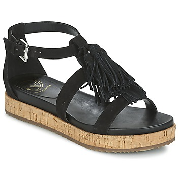 kengät Naiset Sandaalit ja avokkaat KG by Kurt Geiger MEADOW Black
