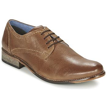 kengät Miehet Derby-kengät Lotus HANBURY Brown
