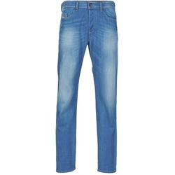 vaatteet Miehet Suorat farkut Diesel BUSTER Blue