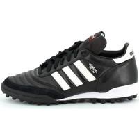 kengät Miehet Jalkapallokengät adidas Originals MUNDIAL TEAM Noir / blanc