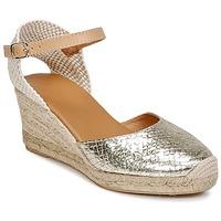 kengät Naiset Sandaalit ja avokkaat Regard SYBEL Platinum