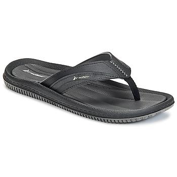 kengät Miehet Varvassandaalit Rider DUNAS XI Grey / Black