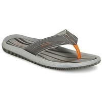kengät Miehet Varvassandaalit Rider DUNAS XI Grey / Orange