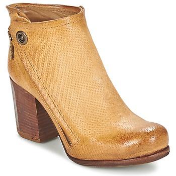 kengät Naiset Nilkkurit Airstep / A.S.98 SOURCE CAMEL / CLAIR