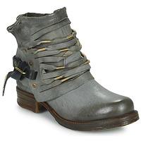 kengät Naiset Bootsit Airstep / A.S.98 SAINT Black / Savu