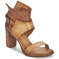 kengät Naiset Sandaalit ja avokkaat Airstep / A.S.98 IRON Brown