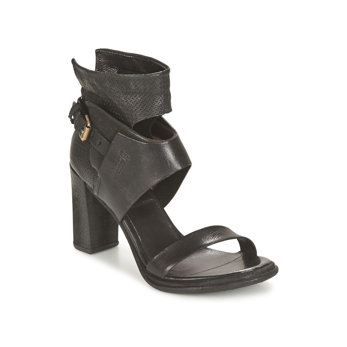 Sandaalit Airstep / A.S.98 IRON Black